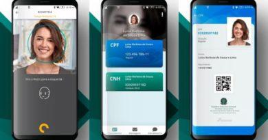 CPF Digital e CNH Para Android e iPhone