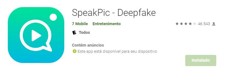 SpeakPic